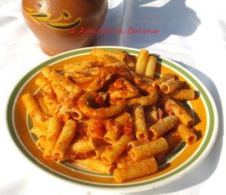 Rigatoni co 39 la pajata ricetta tipica della cucina romana - Antipasti cucina romana ...
