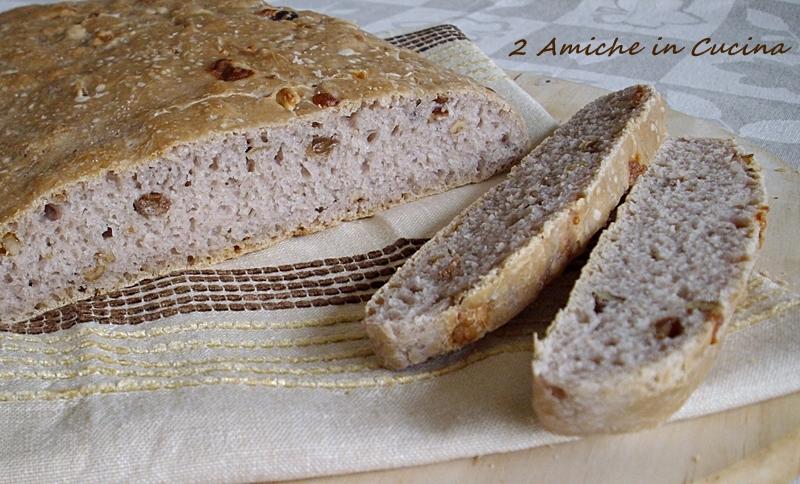 Cucina Regionale Umbra: Pan Nociato di Todi