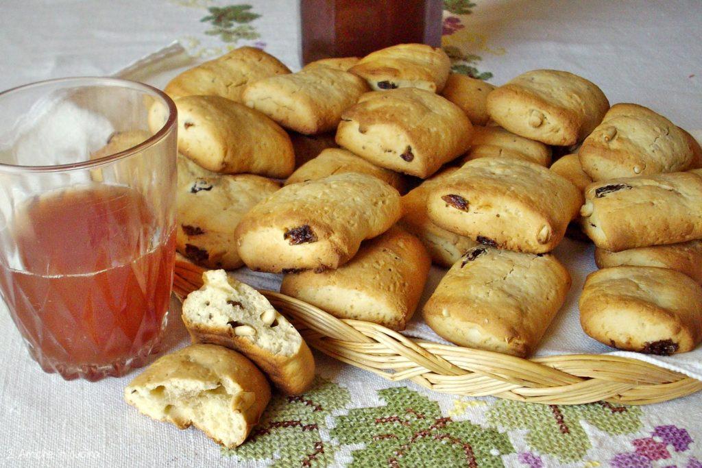 Cucina Regionale Umbra: mostaccioli e mosto cotto