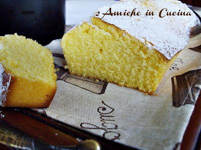 Rifatte Senza Glutine: Plumcake del Buon Mattino