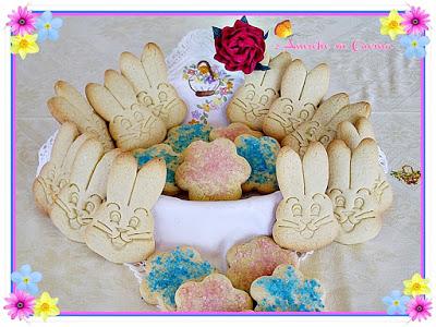 Biscotti da inzuppo ricetta di Benedetta parodi