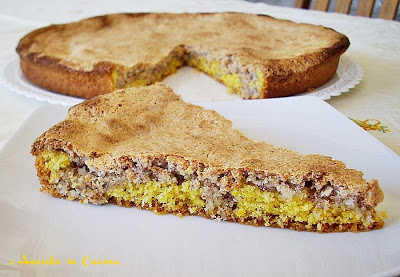 Rifatte Senza Glutine: Torta Amaretto