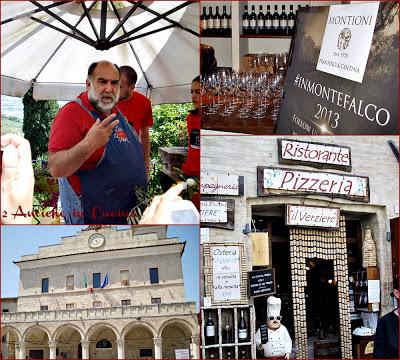 """A Montefalco sulle Strade del Sagrantino per """"#InMontefalco-Social Media Tour"""""""