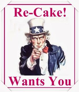 Re-cake: B-eat parla di noi