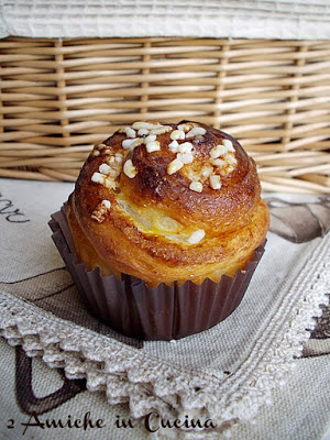 Re-cake: Swedish Cinnamon Rolls