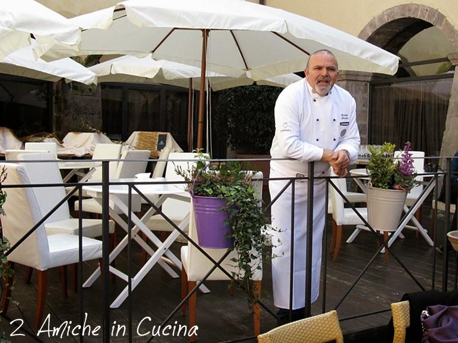 Bloggalline, il mio Primo Raduno, alla Boscolo Etoile Academy di Tuscania