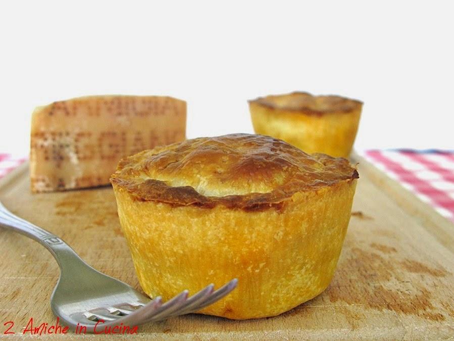 Aussie Meat Pie