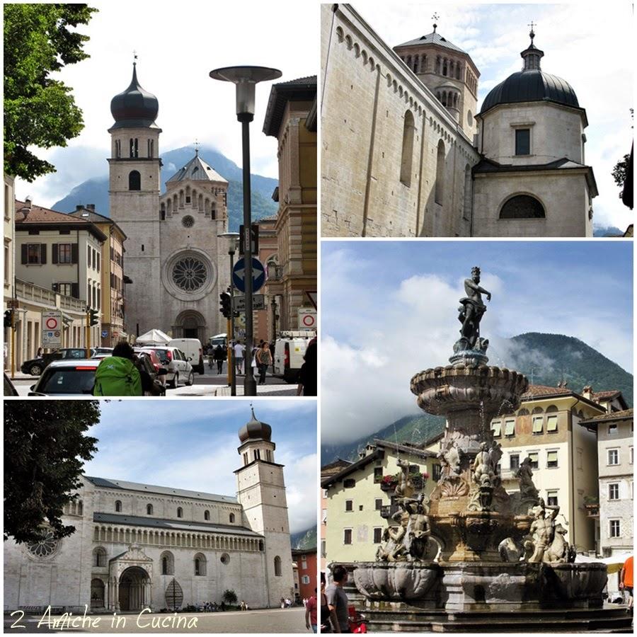 Trentino, un Viaggio tra Natura, Arte e Storia