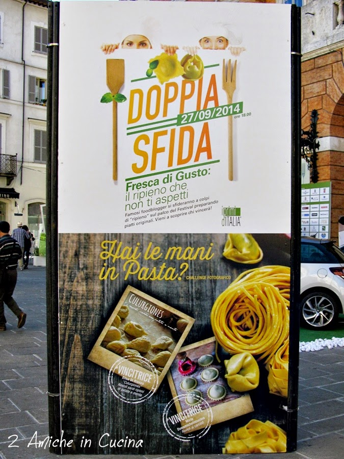 """I Primi d'Italia e  il Contest """"Hai le Mani in Pasta?"""""""