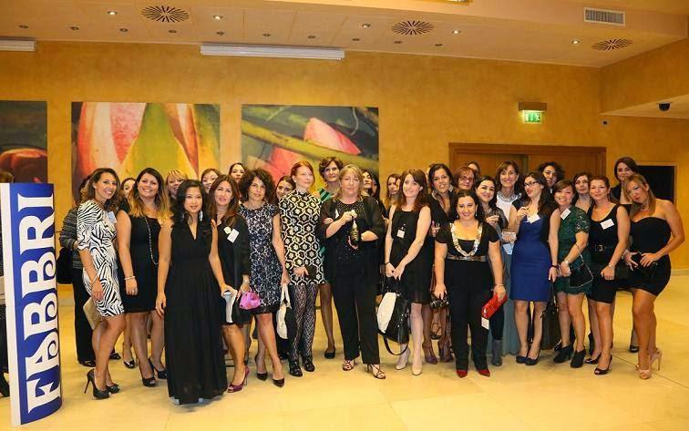 """Gran Finale Contest """"La Cucina Italiana nel Mondo Verso l'Expo 2015"""""""