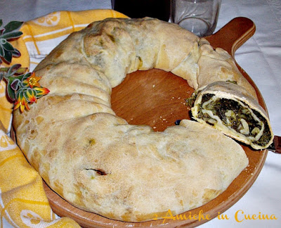 Biscio per L'Italia nel Piatto