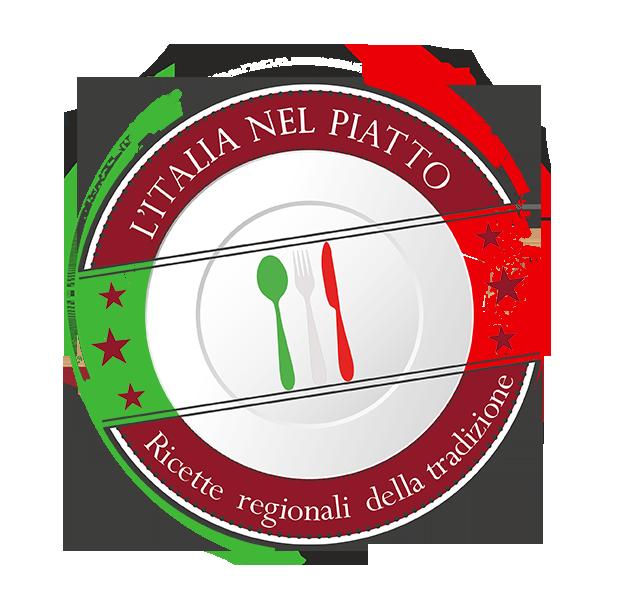 logo l'italia nel piatto