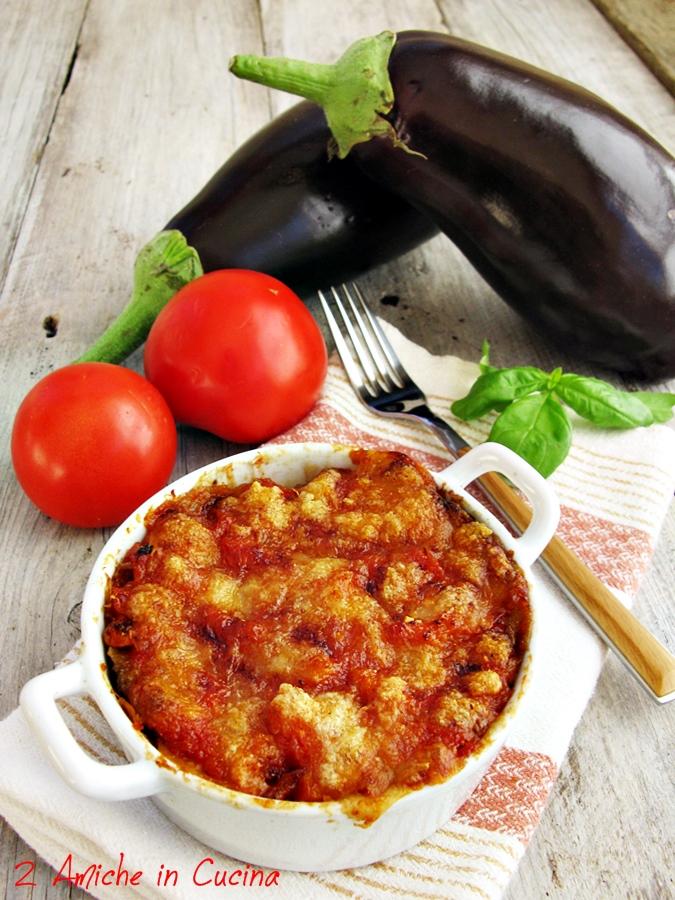 Parmigiana di Melanzane per IDIC 2015- International Day of Italian Cusines