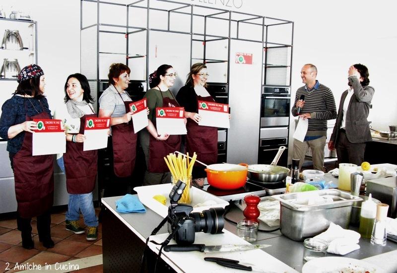 """Finale del Concorso Tre Spade """"120 e lode in cucina"""""""