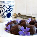 cioccolatini cocco e amarena