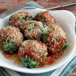 Gnocchi verdi con spinaci e ricotta