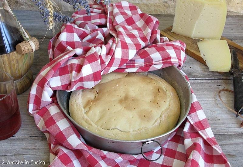 Crostata del pastore