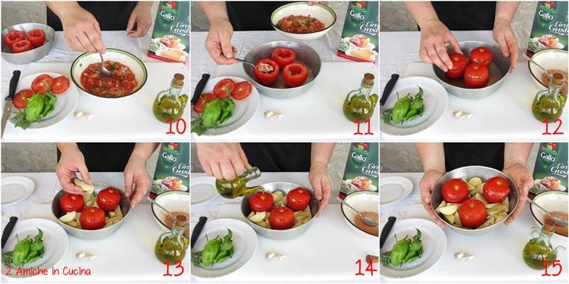primo piatto tipico della cucina romana