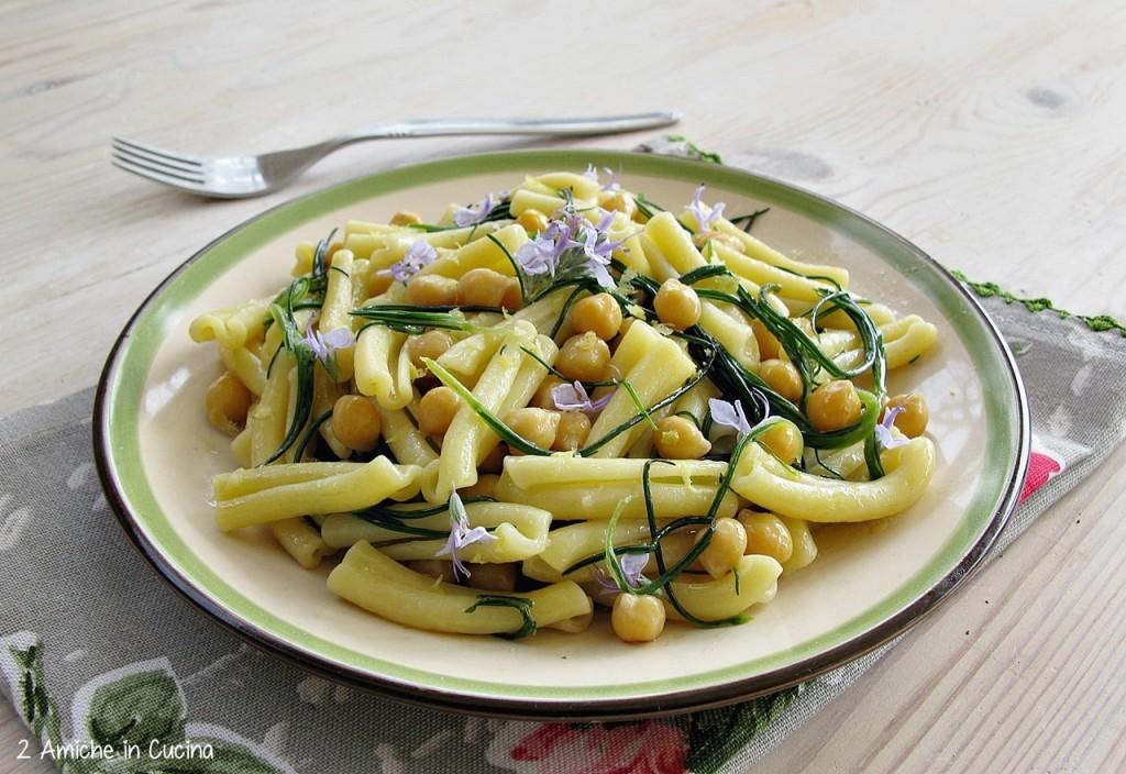 Ricette per cucinare pasta e ceci ricette italiane for Ricette per cucinare