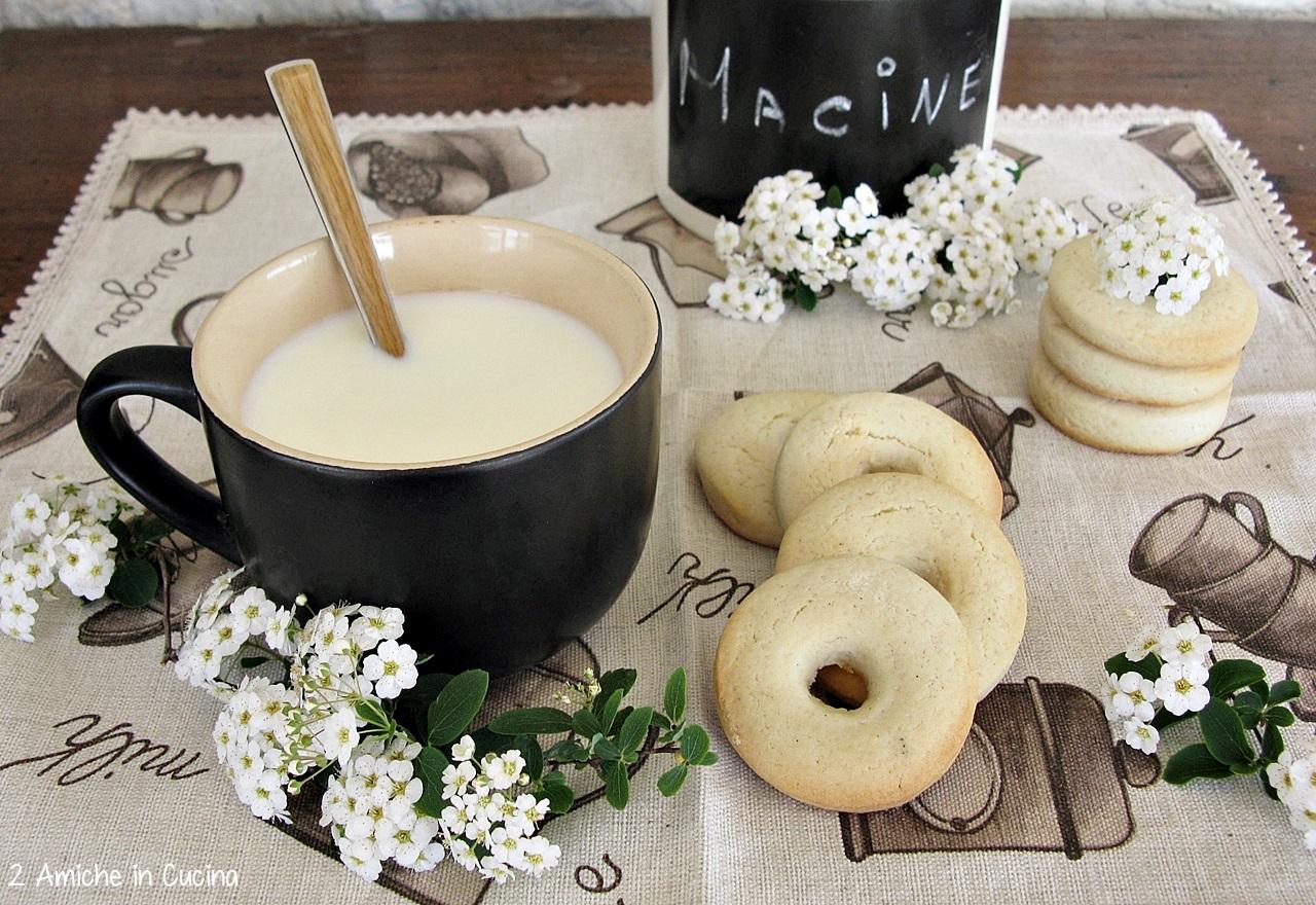 Macine Mulino Bianco homemade