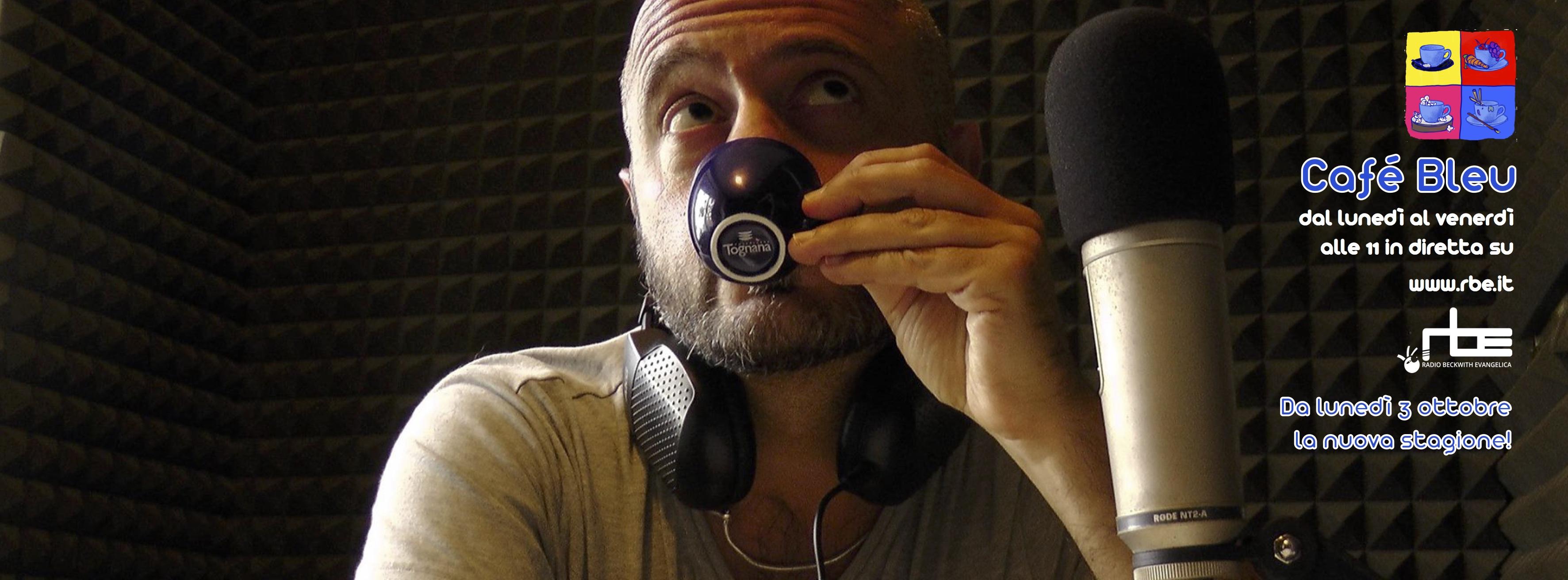 Ricette alla radio