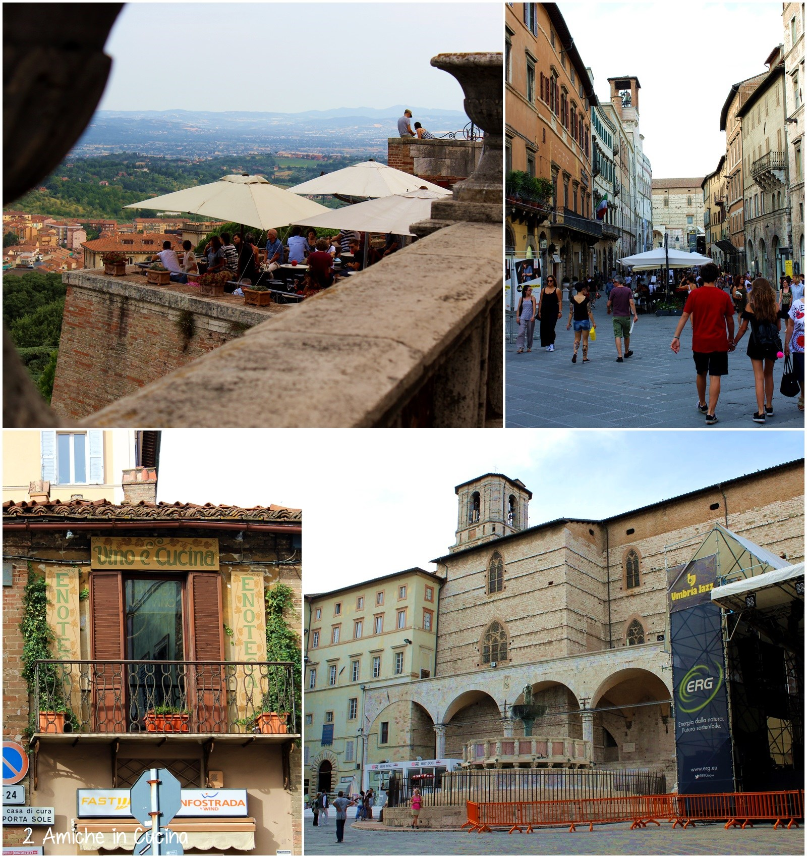 Blog tour Farchioni