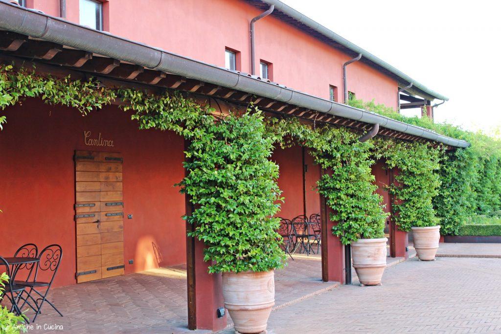 Blog tour Mastri Birrai Umbri, alla scoperta del gruppo alimentare Farchioni