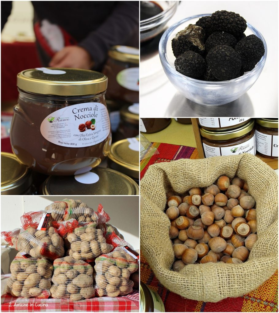 30^ Mostra mercato del tartufo e della patata bianca di Pietralunga 11
