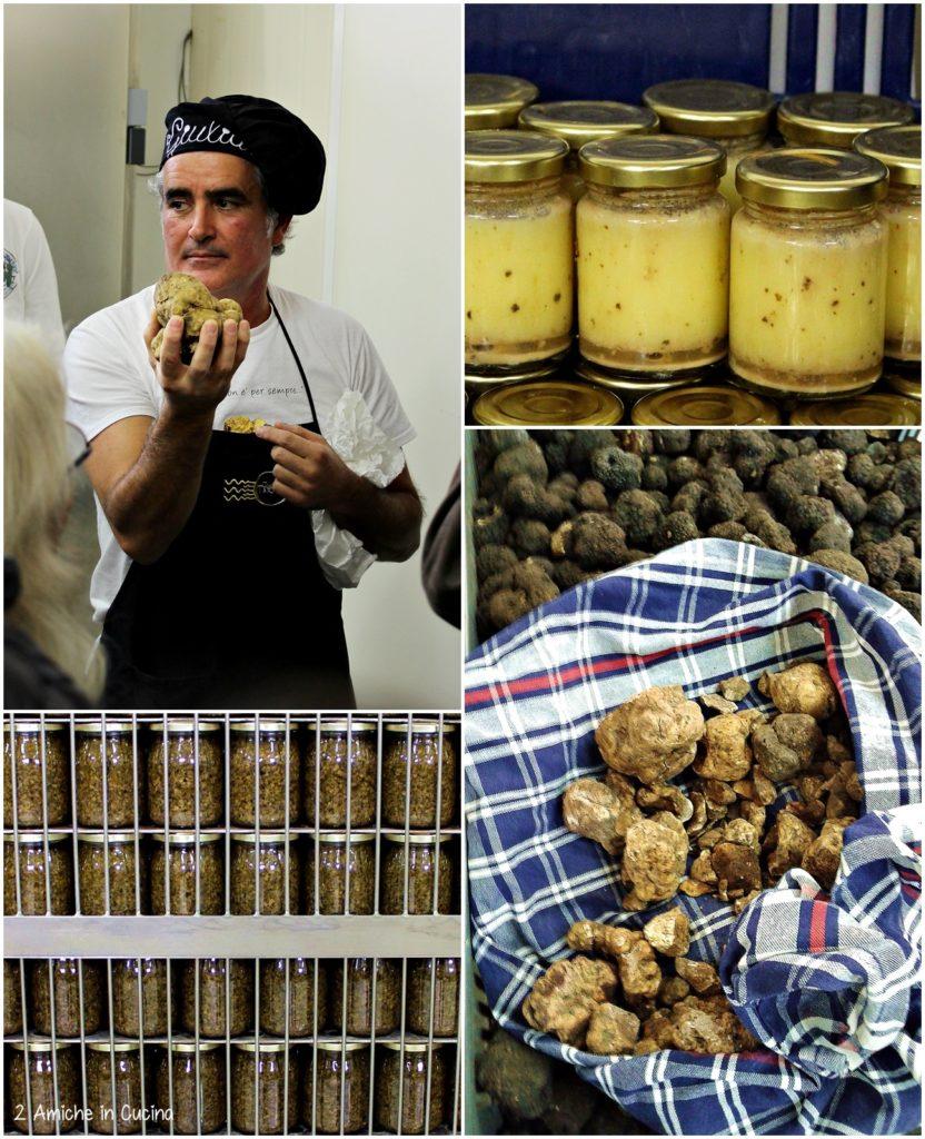 30^ Mostra mercato del tartufo e della patata bianca di Pietralunga 2