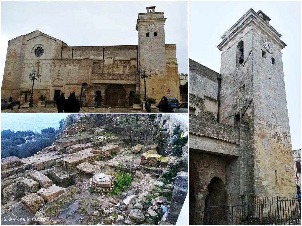 educational tour in salento-blog tour