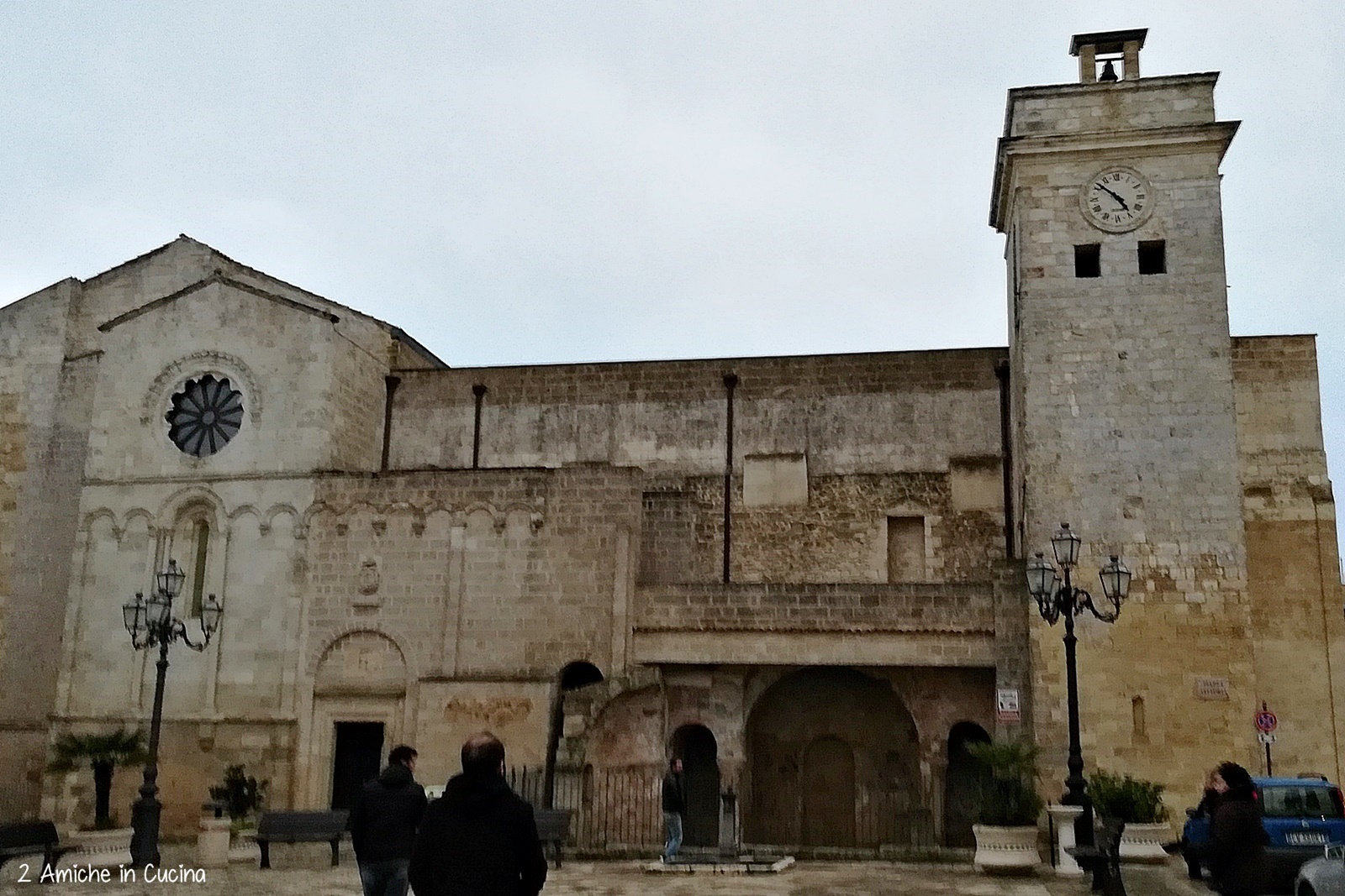 educational tour in salento-blog tour