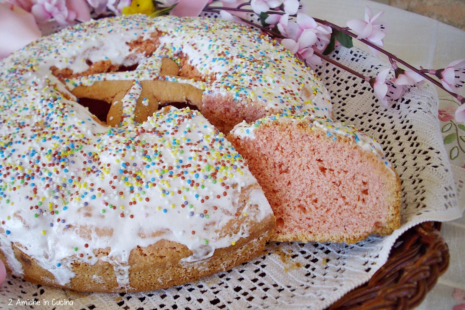 Pasqua in Umbria - 7 ricette della tradizione dolci e salate