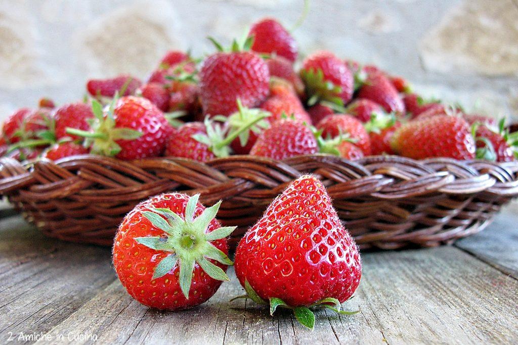 Ricette con le fragole – 7 ricette per la festa della mamma