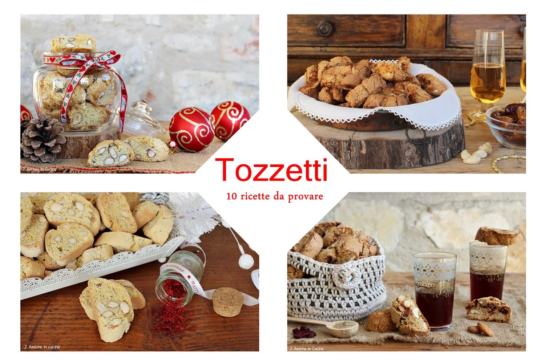 Tozzetti - 10 ricette da provare