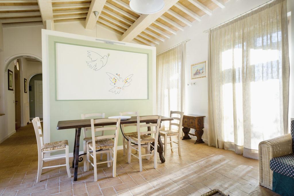 Borgo Giorgione Family resort in Umbria