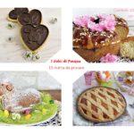 I dolci di Pasqua, 15 ricette italiane e non solo