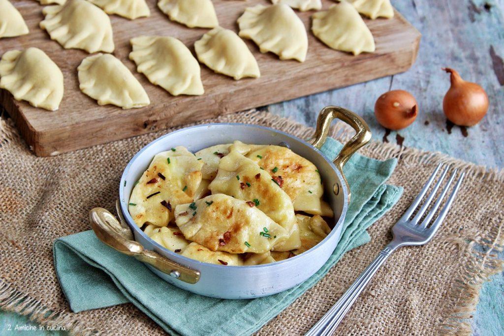 Pierogi – Ricetta tipica polacca