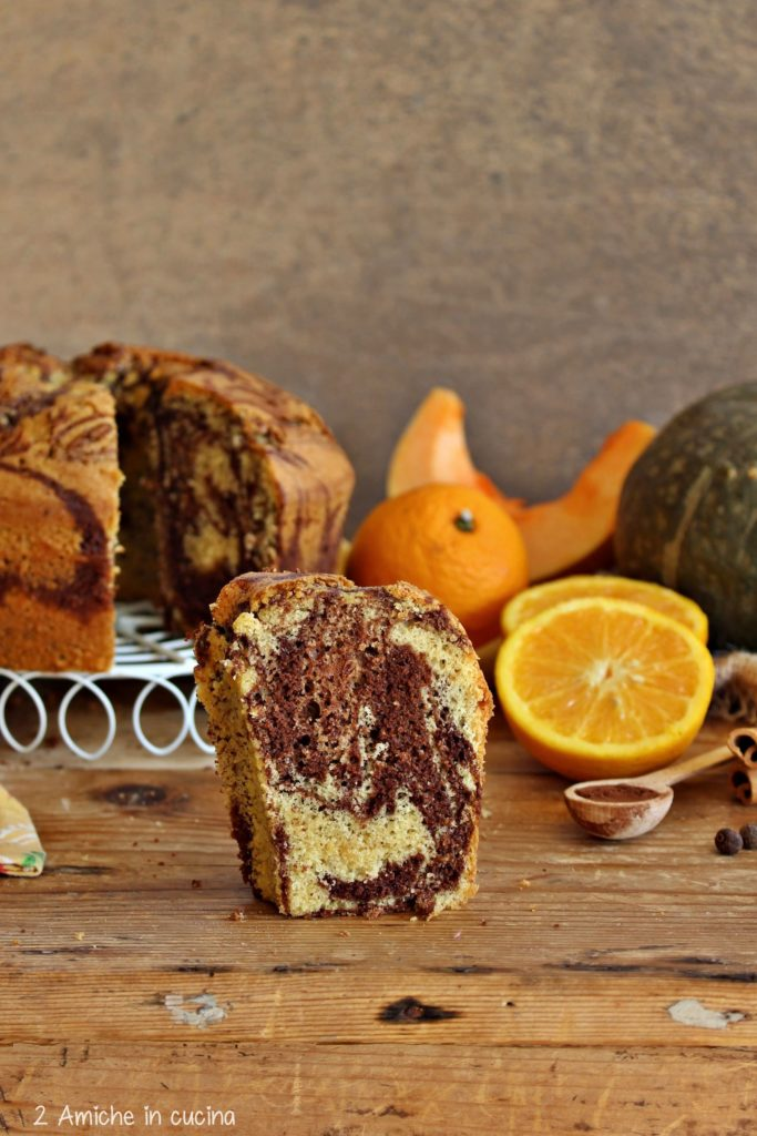 chiffon cake variegata