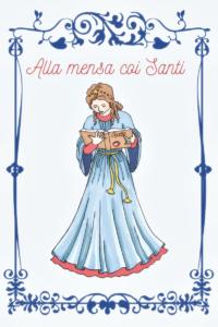 Le ricette dedicate ai Santi