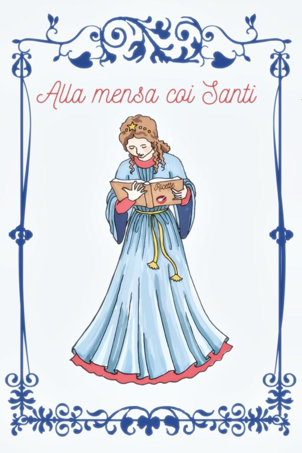 Alla mensa coi Santi