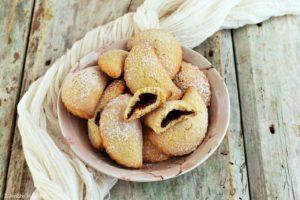 Tortelli dolci di Sant'Agnese