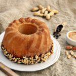 Torta al burro di arachidi e cioccolato fondente, ricetta senza lattosio
