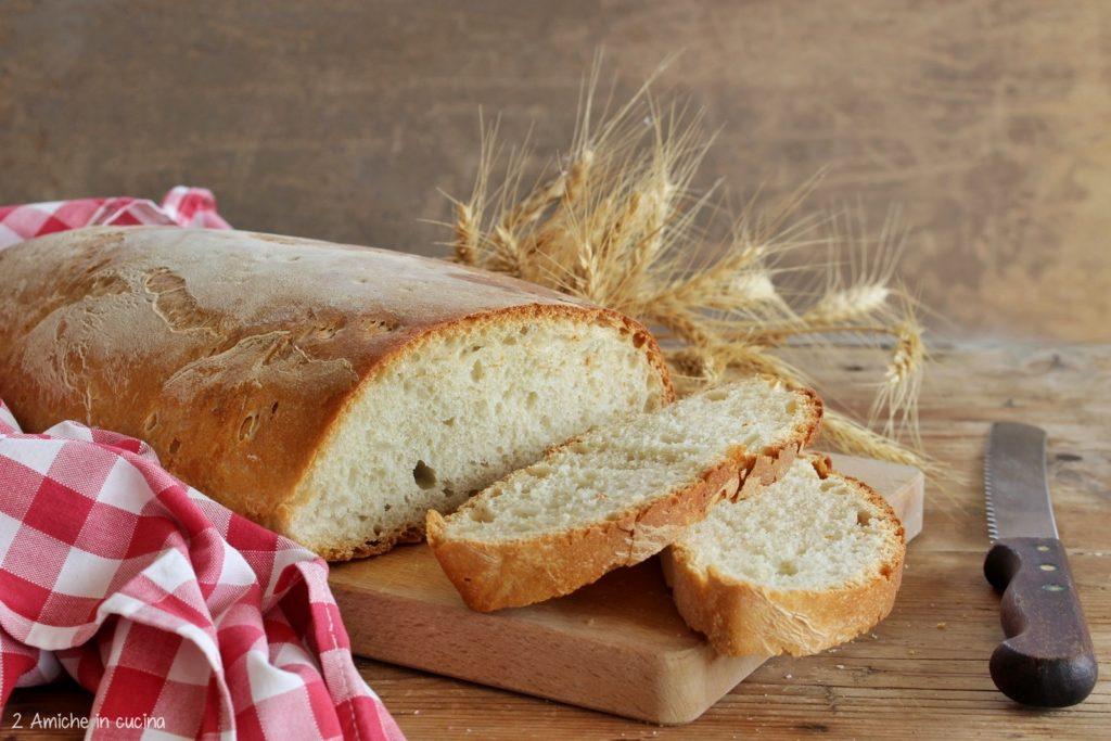 Pane umbra, da utilizzare per ricette con il pane raffermo