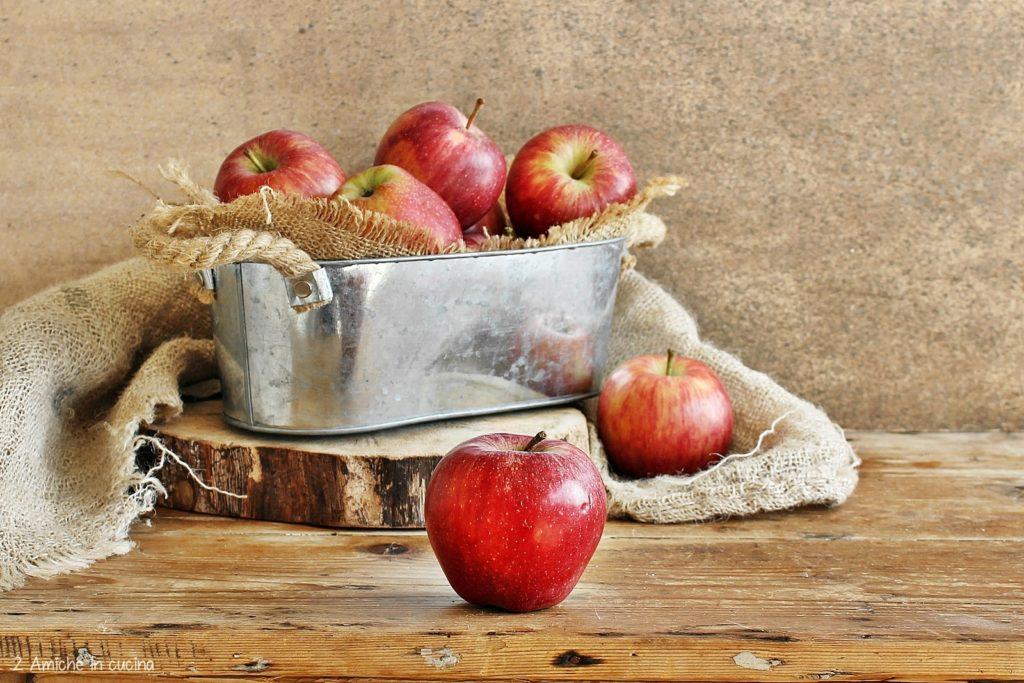 Ricette e consigli  con le mele stark