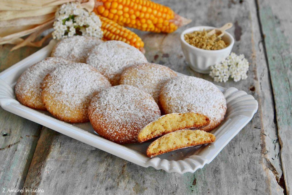 Pan de mej pane dolce per San Giorgio
