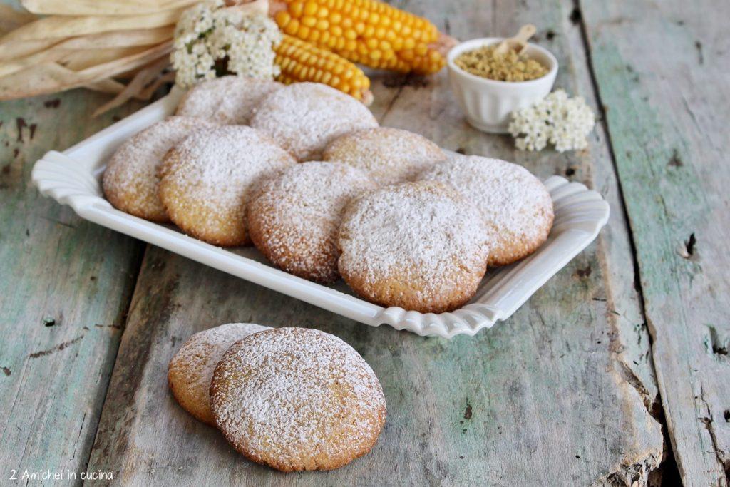 pan menino o pan de mej, antico dolce lombardo per San Giorgio