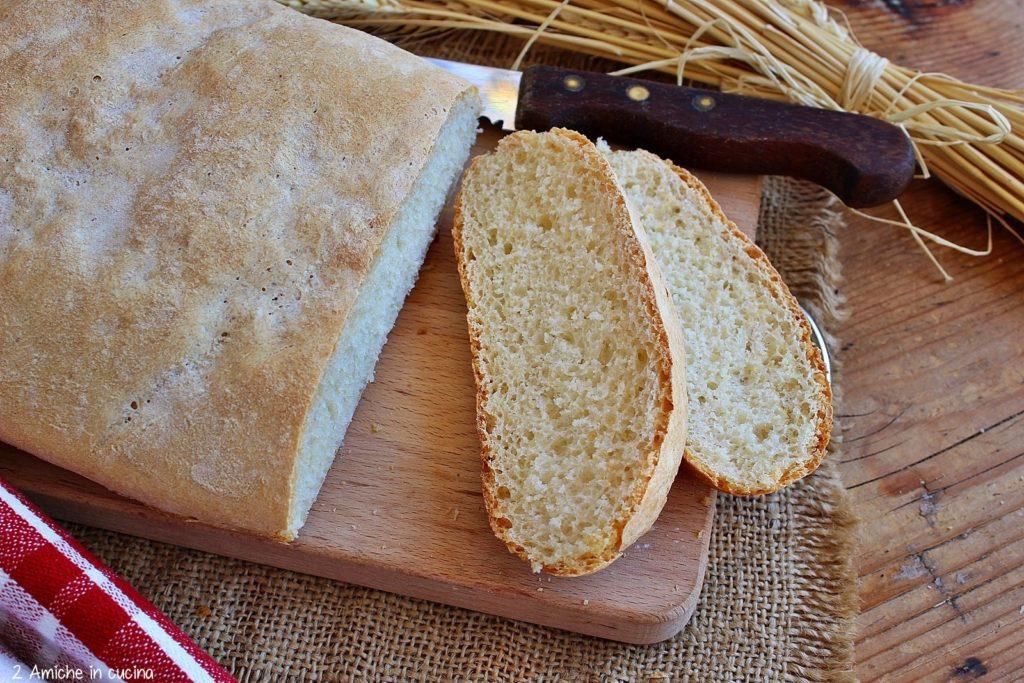 Pane sciapo umbro, il pane tipico senza sale