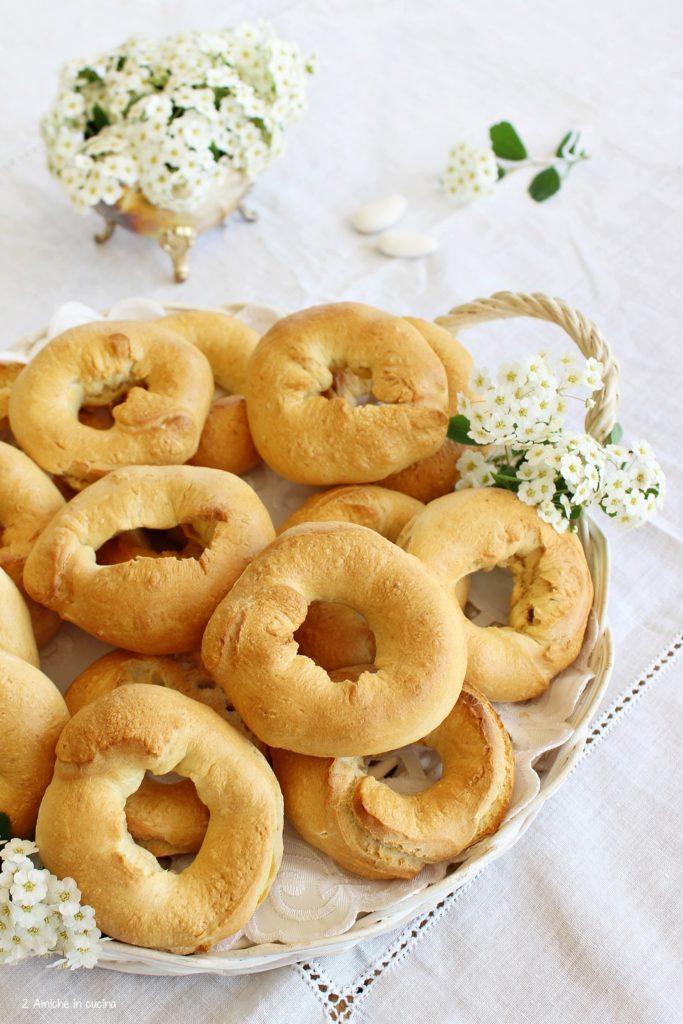 Zuccarini degli sposi, ricetta tipica umbra