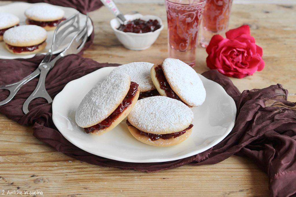 Biscotti di San Gennaro – Ricetta tipica napoletana
