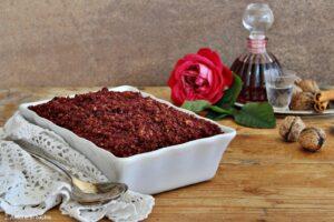 Maccheroni dolci, la ricetta tipica umbra